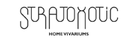 Logo Stratoxotic Home Vivariums
